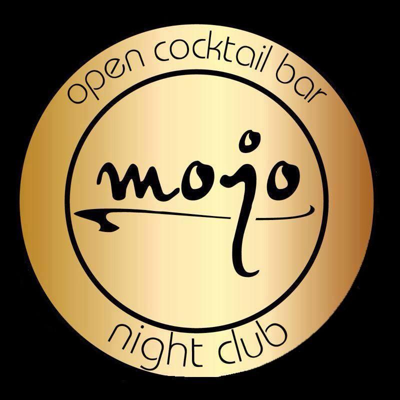 ΣΑΛΑΜΙΝΑ: Mojo Νightclub Cocktail Βar