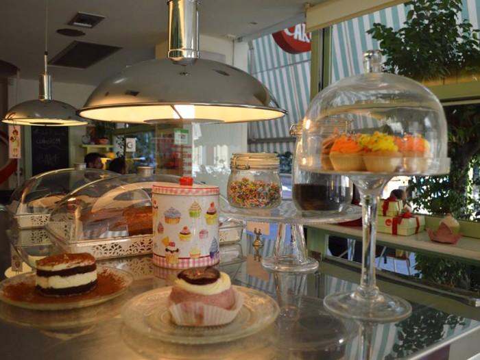 ΠΕΙΡΑΙΑΣ: CAKE PIREAS