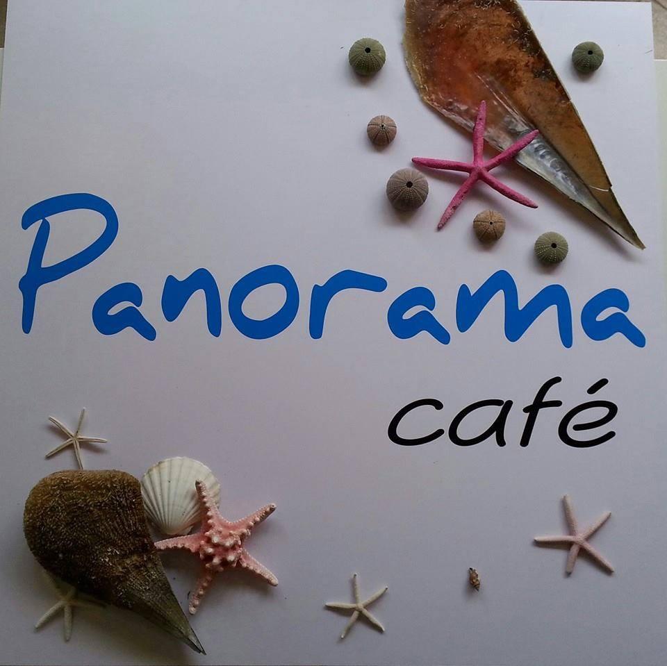 ΠΟΡΟΣ: PANORAMA CAFE