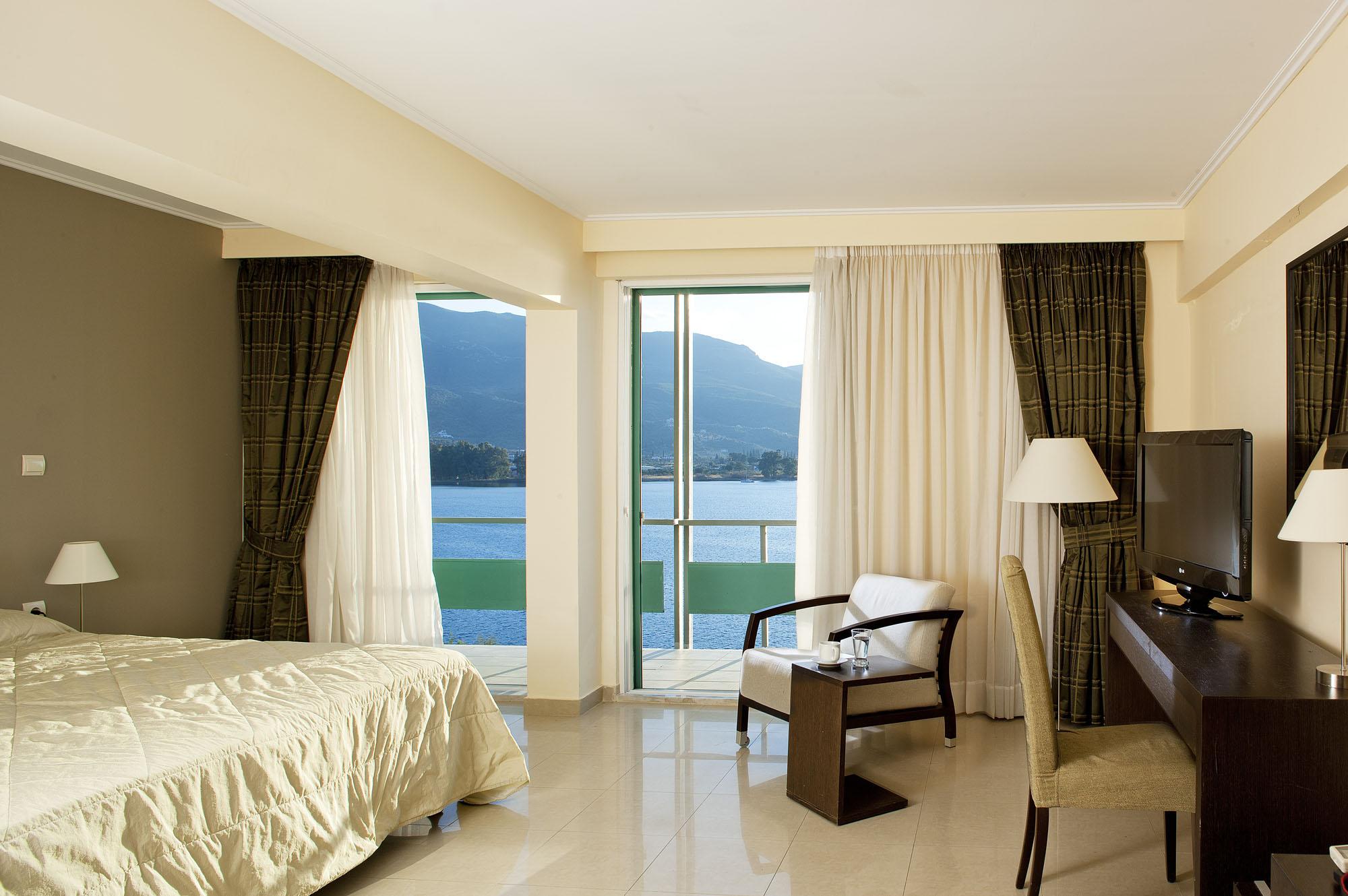 ΠΟΡΟΣ: XENIA POROS IMAGE HOTEL