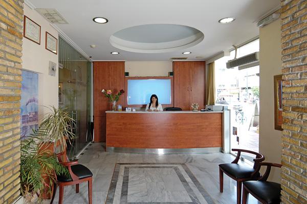 ΠΕΙΡΑΙΑΣ: ACROPOLE HOTEL
