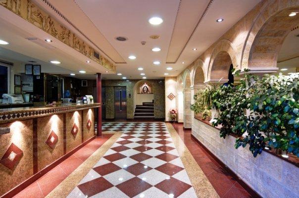 ΠΕΙΡΑΙΑΣ: POSEIDONIO HOTEL