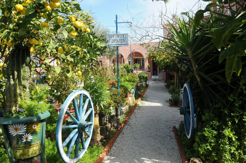 AIGINA: STAVROULA PANTELEIMONA PAPADOPOULOU