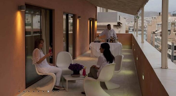 ΠΕΙΡΑΙΑΣ: EFPLIAS HOTEL
