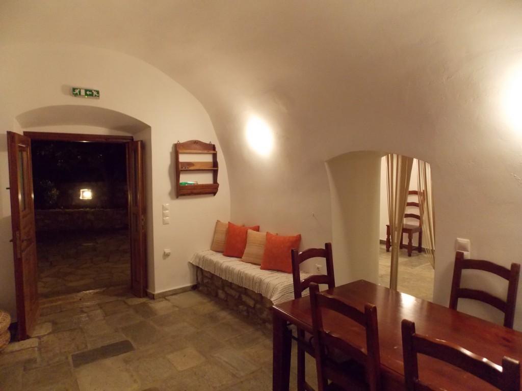 ΚΥΘΗΡΑ: Villa Cerigo