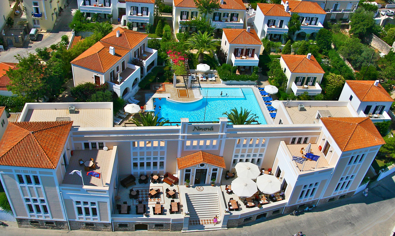SPETSES: DYNAMIC DISCOVERY S.A.