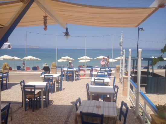 ΑΓΚΙΣΤΡΙ: Laza Beach Inn