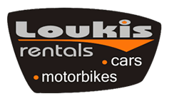 ΠΑΡΟΣ: LOUKIS RENTAL