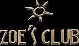 ΣΠΕΤΣΕΣ: ZOE'S CLUB