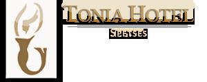 ΣΠΕΤΣΕΣ: TONIA HOTEL