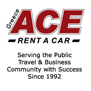 GLYFADA: ACE RENT A CAR