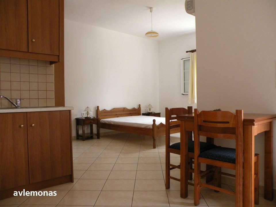 ΚΥΘΗΡΑ: Volta Rooms